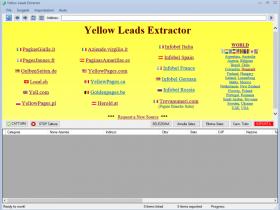 国外客户邮箱电话收集-Yellow Pages Scraper 最新版本 公司黄页信息导出