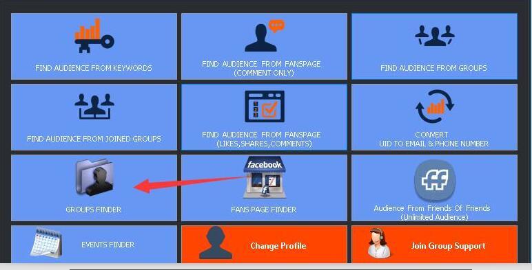 Facebook 会员 姓名真实电话邮箱 获取 定向广告投放 facebook广告营销