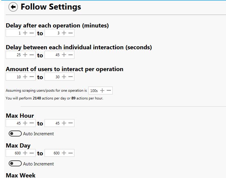 最新Gram MultiTool 2  V1.0 instagram营销软件加粉点赞发帖-Gmt2包升级