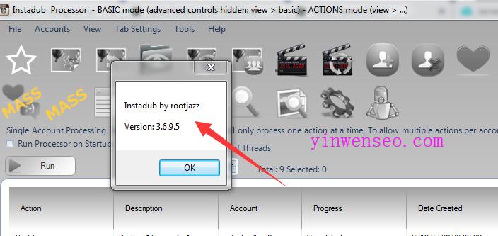 Instadub 3.700最新破解版下载-专用升级文件发布页面