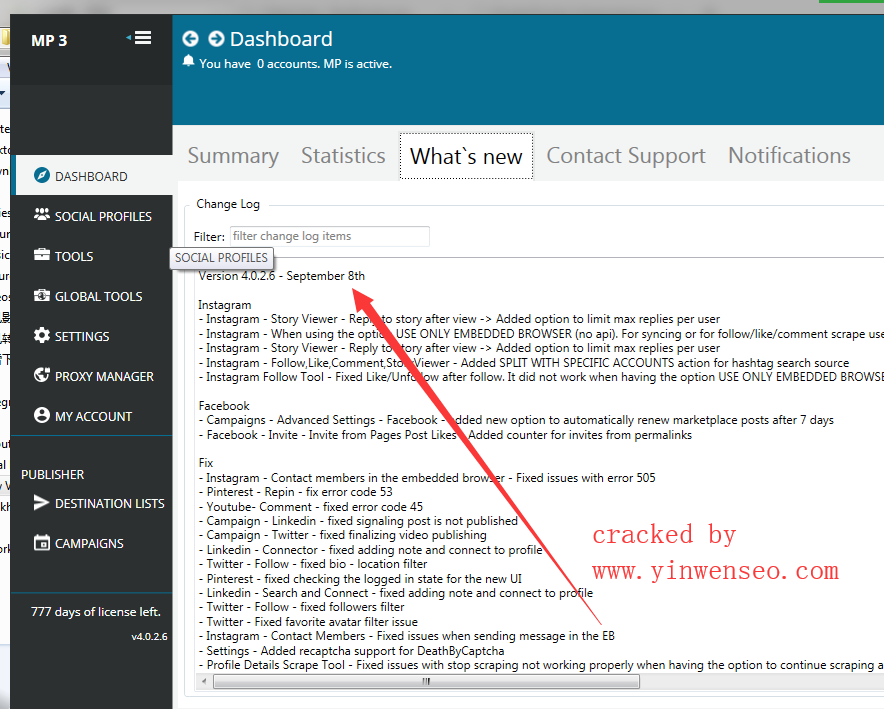 MassPlanner 4.3.0.0最新稳定破解版本 独家包升级