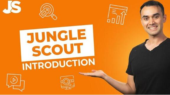 Junglescout 正版账号共享 亚马逊卖家选品必备软件 junglescout插件破解