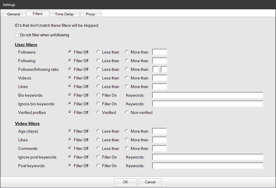 NinjaTok 最新Tiktok自动加粉点赞软件 抖音国际版刷粉涨粉